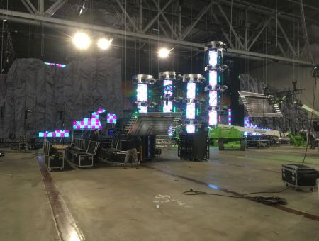 Hard Bass 2017 ©Revolution Rental