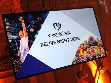 Electric Love Relive Night 2018 ©Uwe Brandl