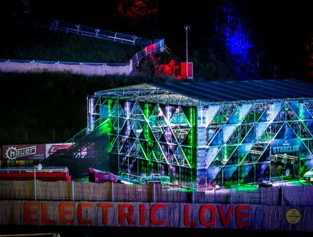Electric Love Festival 2015 ©Heimo Spindler